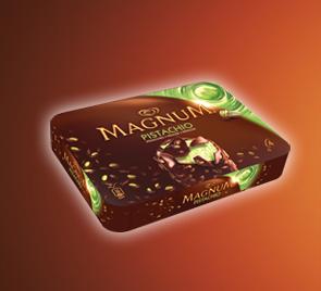 confezione famiglia magnum al pistacchio