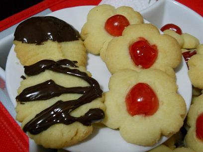 biscottini alla maionese