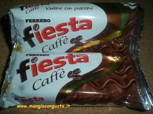 Fiesta al caffè