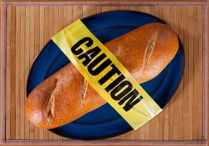 attenti al pane