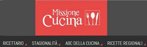 missione cucina