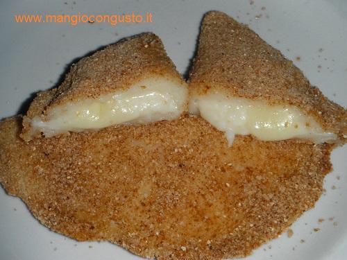 sofficini al formaggio