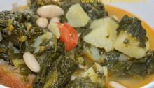 ribollita: piatto tipico della tradizione toscana