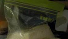 sacchetto lievito congelato