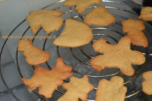 biscottini di semola
