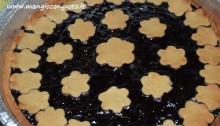 crostata semola rimacinata