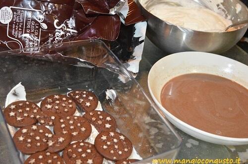 ingredienti preparazione pandistelle