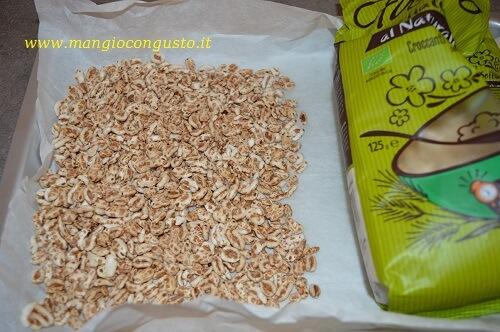 cereale soffiato