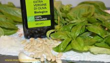 ingredienti pesto genovese
