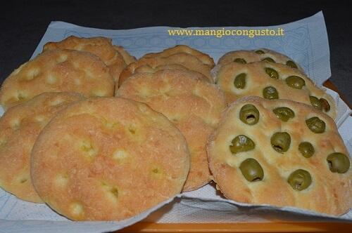 vassoio pizzette senza glutine