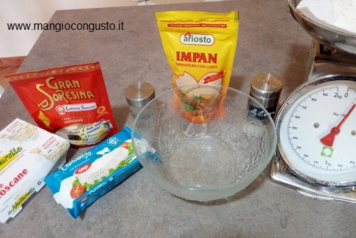 ingredienti sgonfiotti