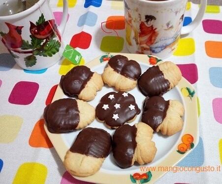 biscotti per il the