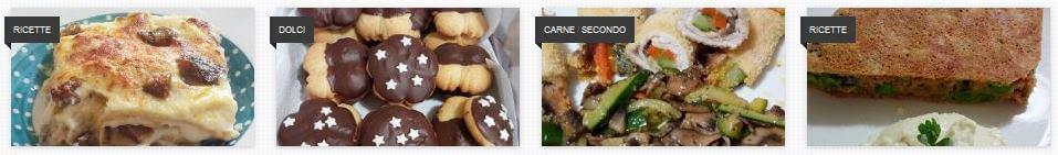 le ricette di mangiocongusto
