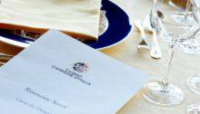 ristorante casino campione d'Italia