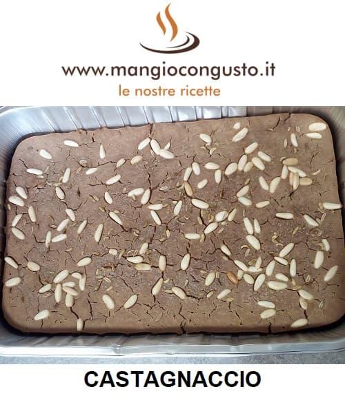 castagnaccio